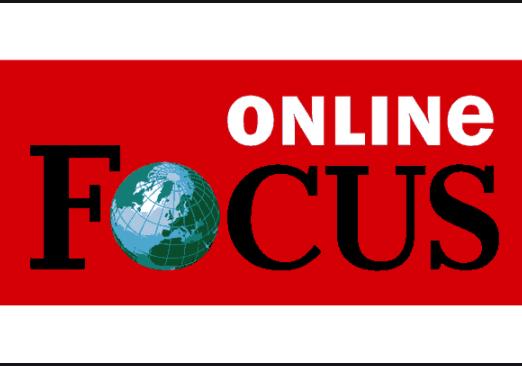 FOUCUSのロゴ